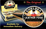 Chelsea leather food-conditioner